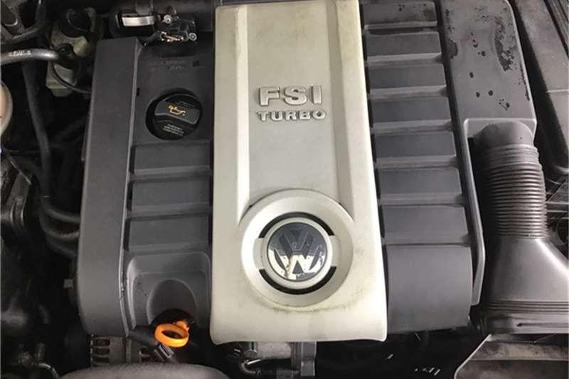 2006 VW Golf Golf GTI DSG