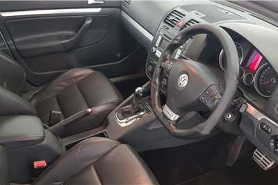 Used 2008 VW Golf GTI DSG