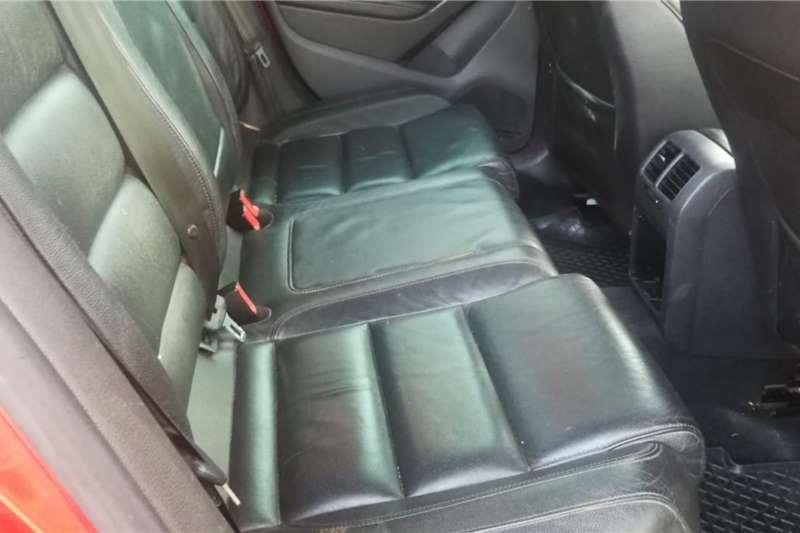 Used 2012 VW Golf GTI DSG