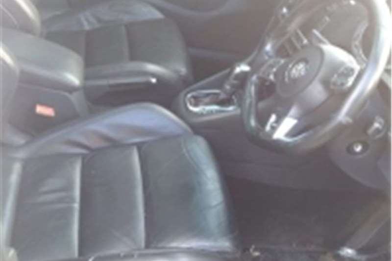 2012 VW Golf Golf GTI DSG