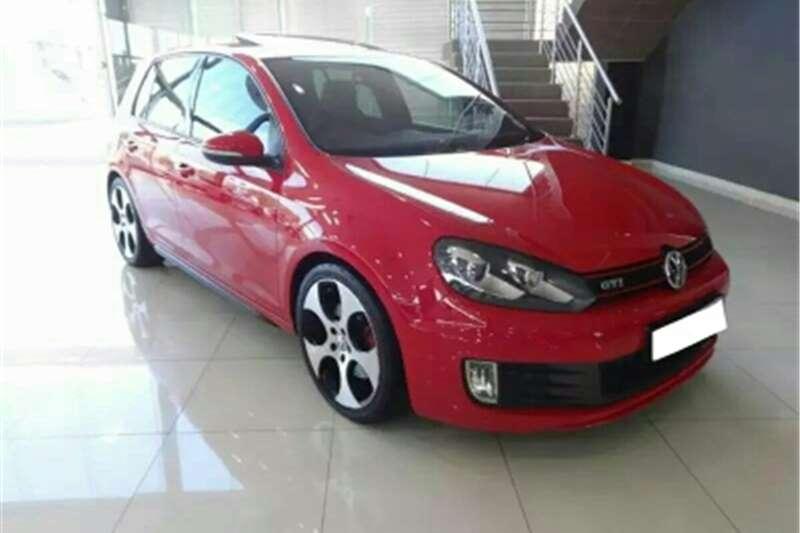 Vw Golf Golf Gti Dsg For Sale In Gauteng Auto Mart