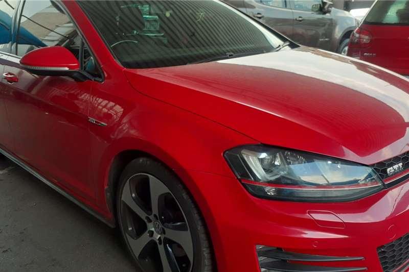 Used 2014 VW Golf GTI DSG