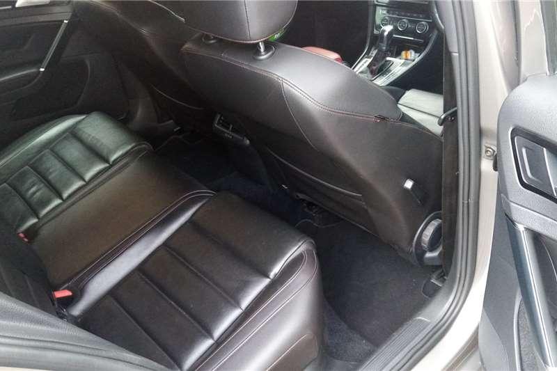Used 2015 VW Golf GTI DSG