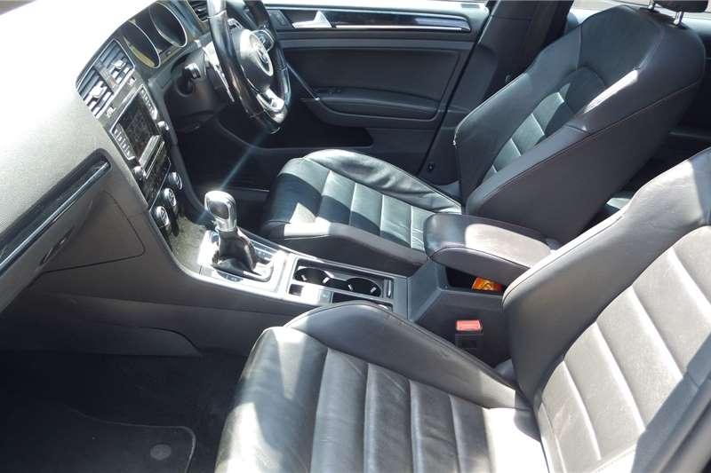 2016 VW Golf Golf GTI DSG