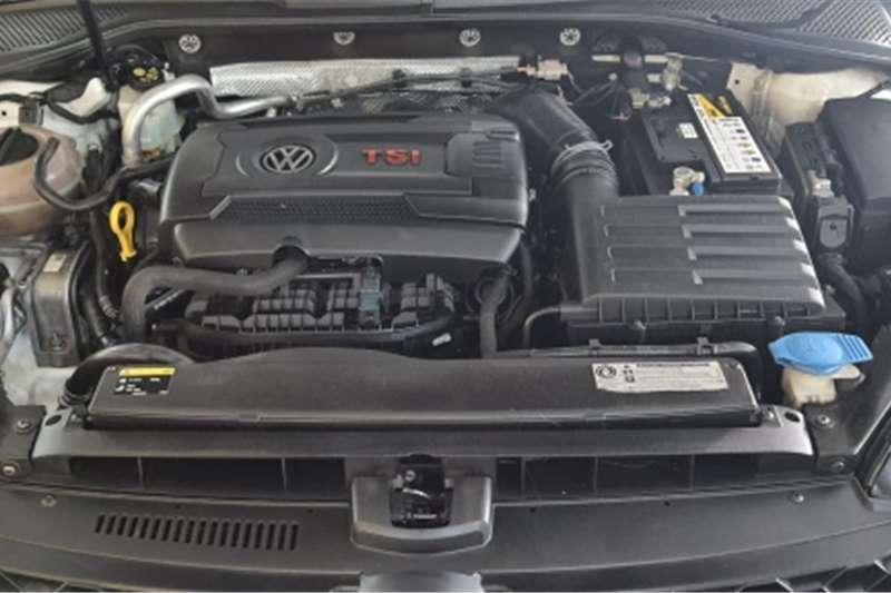 Used 2016 VW Golf GTI DSG