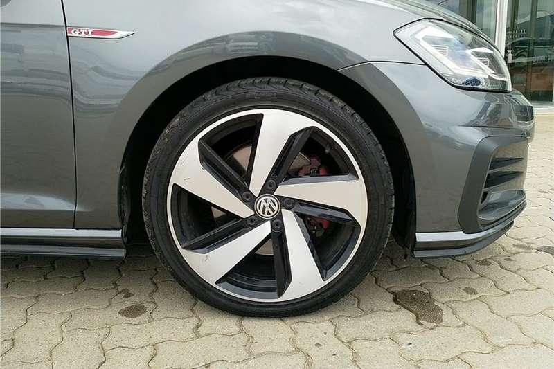 2020 VW Golf