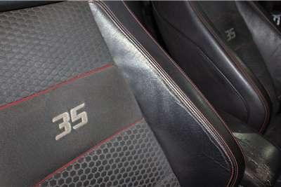 2012 VW Golf Golf GTI Edition 35
