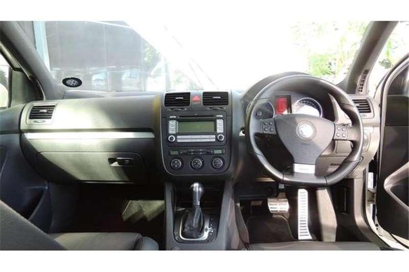 2008 VW Golf