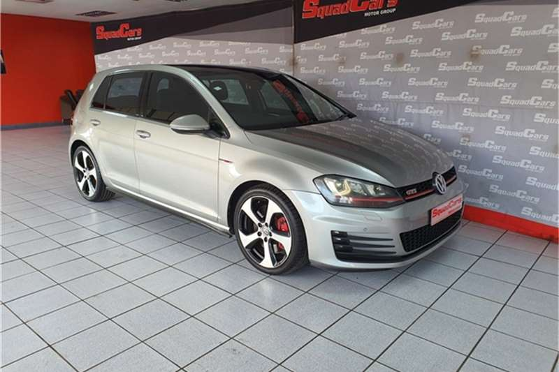 Vw Golf Cars For Sale In Gauteng Auto Mart