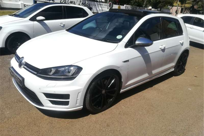 Used 2015 VW Golf GTI Performance auto
