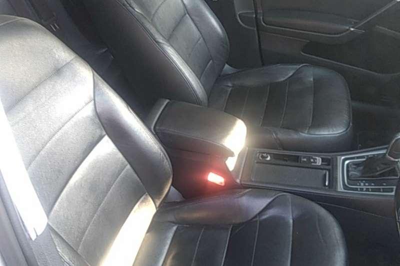 Used 2016 VW Golf GTI Performance auto