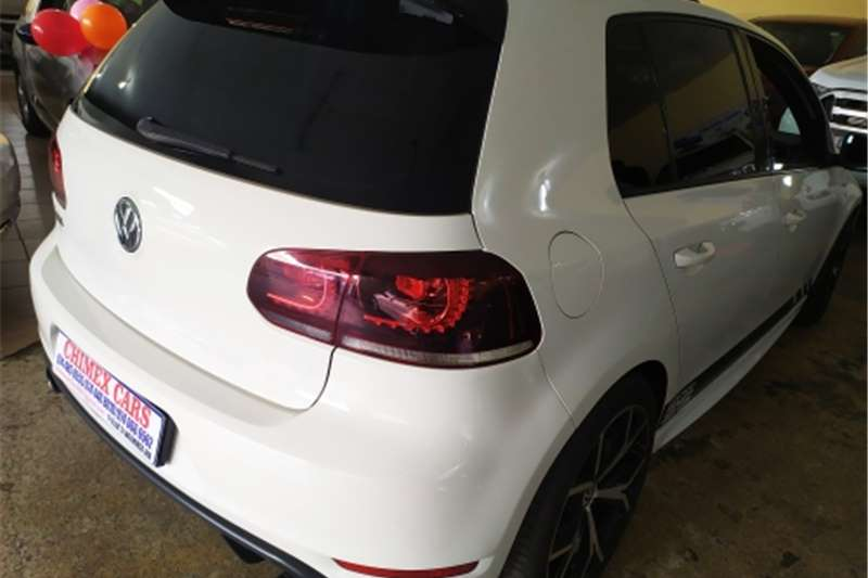 Used 2012 VW Golf Hatch