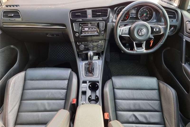 Used 2014 VW Golf Hatch