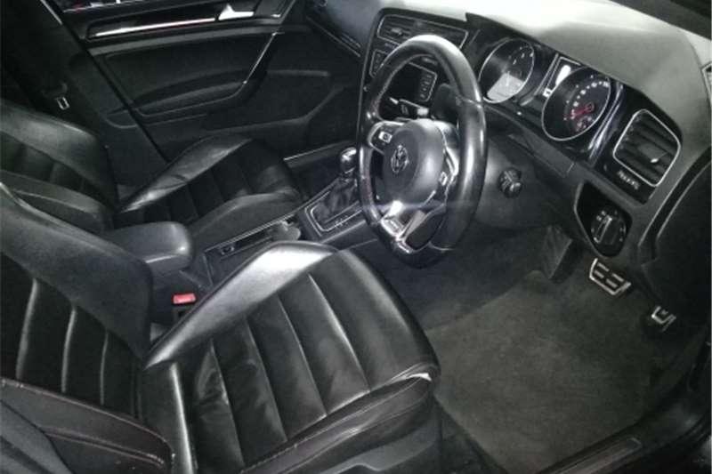 Used 2015 VW Golf Hatch