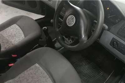 VW Golf Hatch GOLF 1.6 TRENDLINE 2006