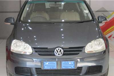 Used 2005 VW Golf Hatch GOLF 1.9 TDI COMFORTLINE