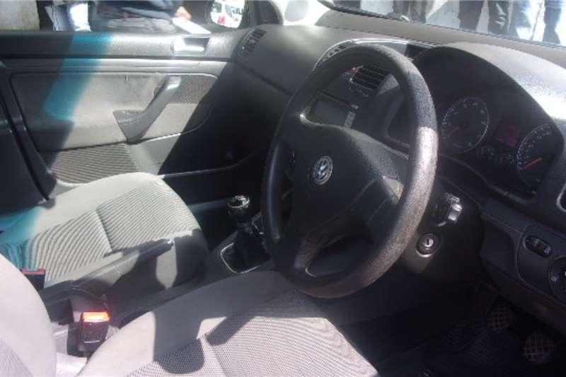 Used 2007 VW Golf Hatch GOLF 2.0 COMFORTLINE