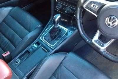 Used 2015 VW Golf Hatch GOLF 2.0 COMFORTLINE