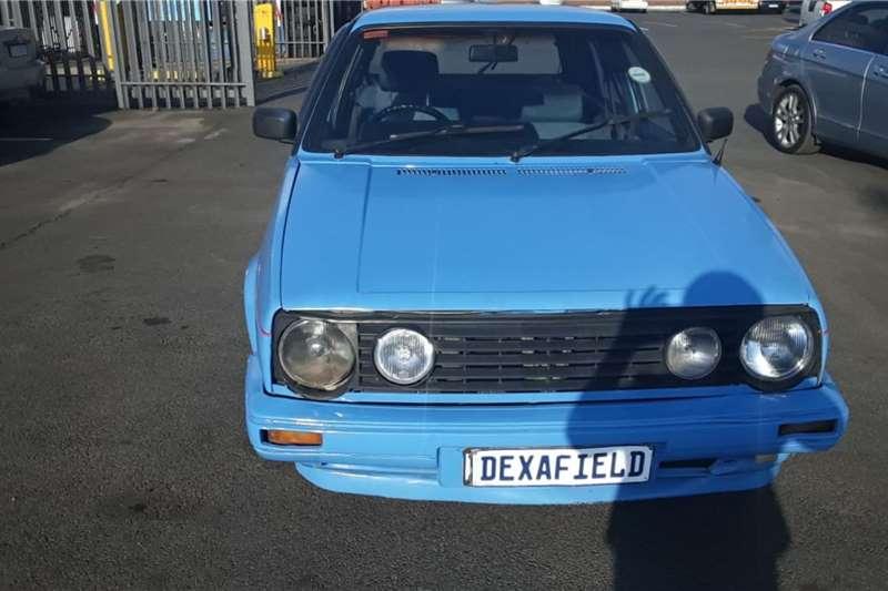Used 1989 VW Golf Hatch GOLF 2.0 TRENDLINE