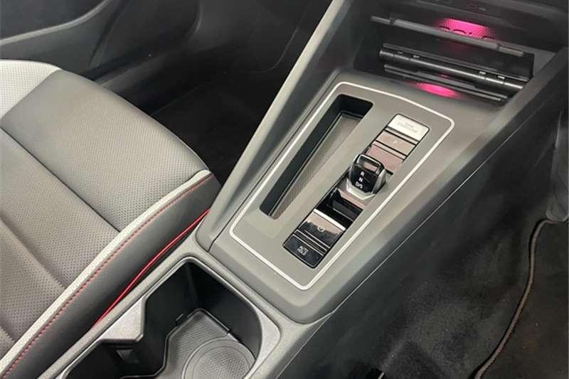 Used 2021 VW Golf Hatch GOLF 8 GTi  2.0 TSI DSG