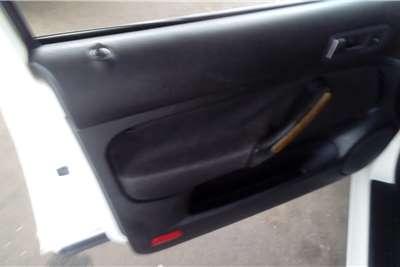 VW Golf Hatch GOLF GTI 2.0T FSI 2002