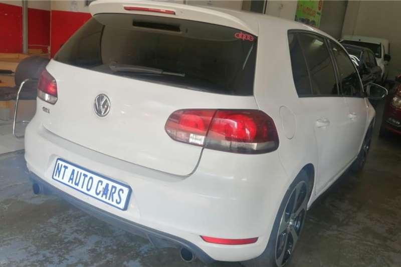 Used 2011 VW Golf Hatch GOLF GTI 2.0T FSI