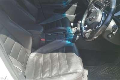 Used 2015 VW Golf Hatch GOLF GTI 2.0T FSI