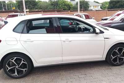 VW Golf Hatch GOLF GTI 2.0T FSI DSG 2020