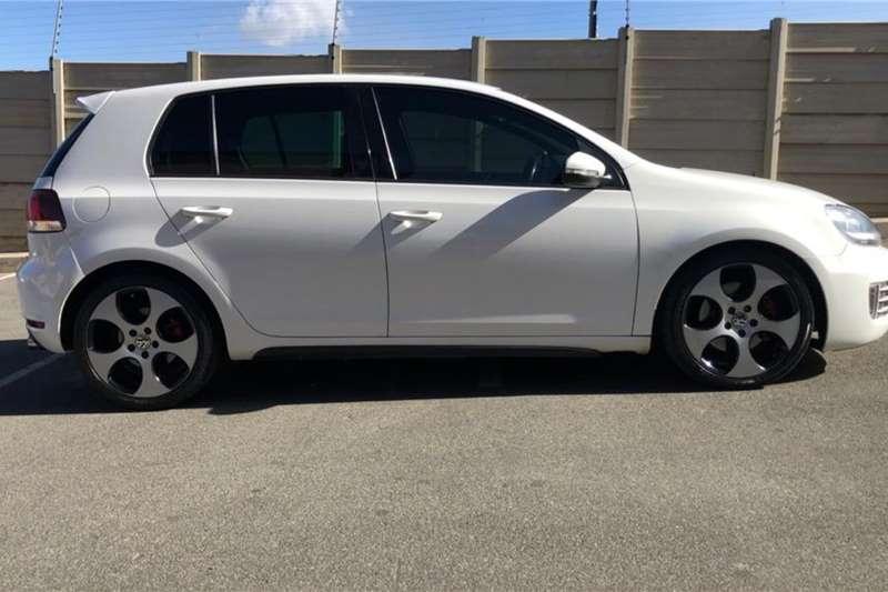 Used 2010 VW Golf Hatch