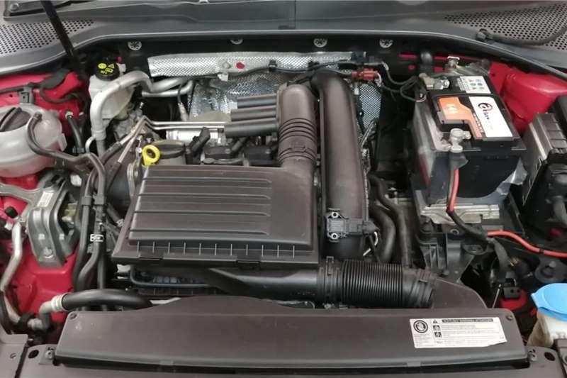 Used 2016 VW Golf Hatch GOLF VI 1.4 TSi COMFORTLINE