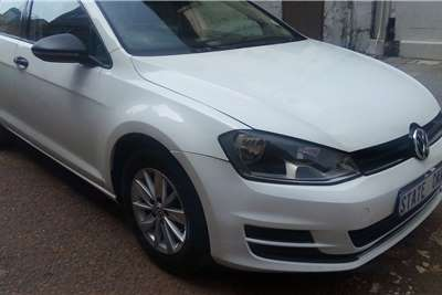 Used 2013 VW Golf Hatch GOLF VI 1.4 TSi COMFORTLINE DSG