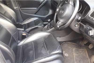 Used 2011 VW Golf Hatch GOLF VI GTI 2.0 TSI