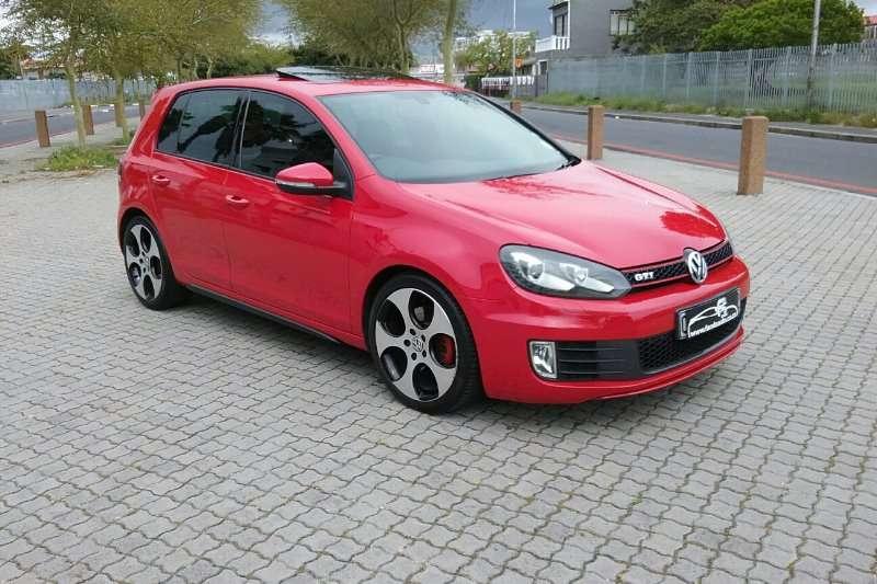 Vw Golf Hatch Golf Vi Gti 2 0 Tsi Dsg For Sale In Western Cape Auto Mart