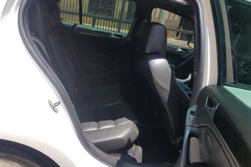 Used 2011 VW Golf Hatch GOLF VI GTI 2.0 TSI DSG