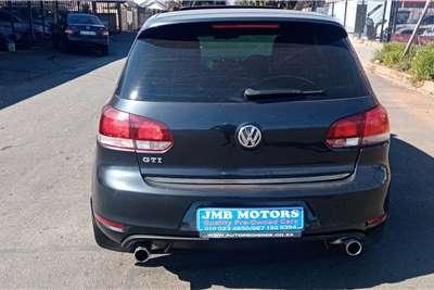 Used 2011 VW Golf Hatch