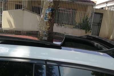 VW Golf Hatch GOLF VI GTI 2.0 TSI DSG 2015