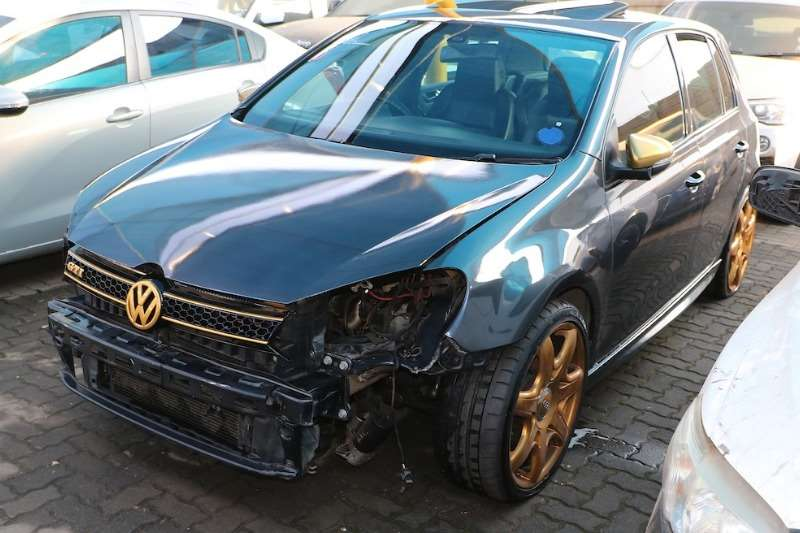 2011 VW Golf hatch