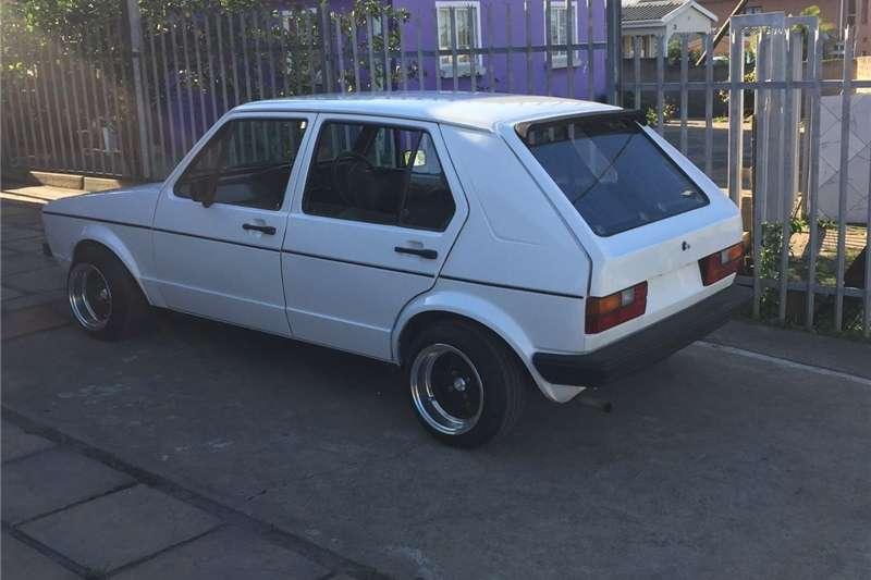 VW Golf Hatch GOLF VII 1.0 TSI COMFORTLINE 1988