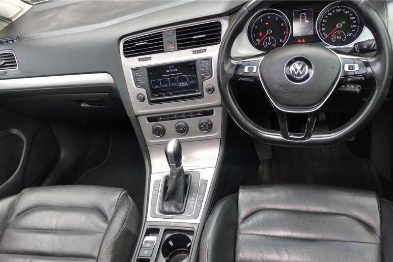 VW Golf Hatch GOLF VII 1.0 TSI COMFORTLINE 2017