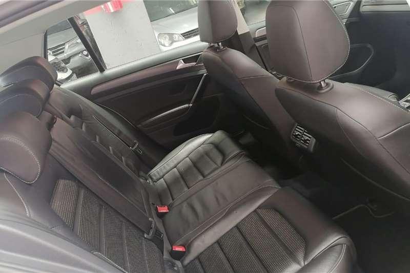 VW Golf Hatch GOLF VII 1.0 TSI COMFORTLINE 2018