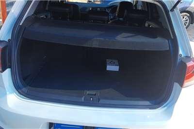 2013 VW Golf hatch GOLF VII 1.4 TSI COMFORTLINE