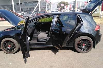 Used 2013 VW Golf Hatch GOLF VII 1.4 TSI COMFORTLINE