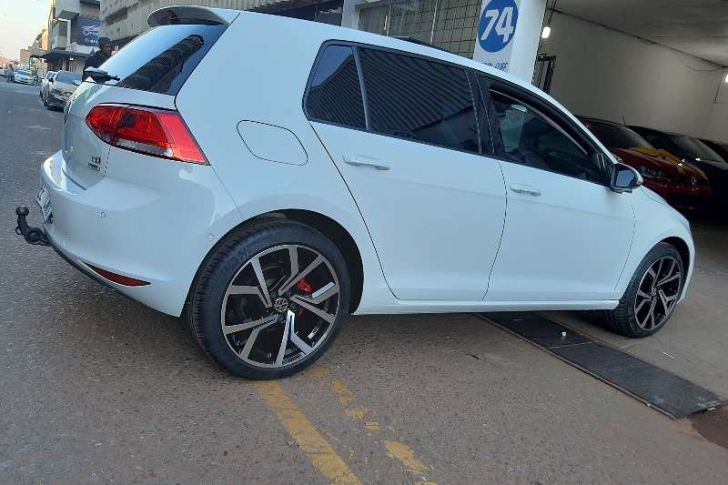 Used 2015 VW Golf Hatch GOLF VII 1.4 TSI COMFORTLINE