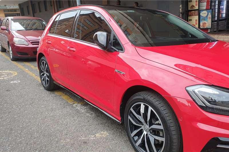VW Golf Hatch GOLF VII 1.4 TSI COMFORTLINE DSG 2020