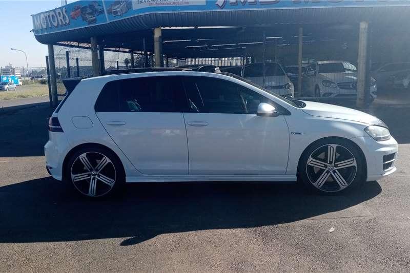 Used 2014 VW Golf Hatch GOLF VII 2.0 TSI R