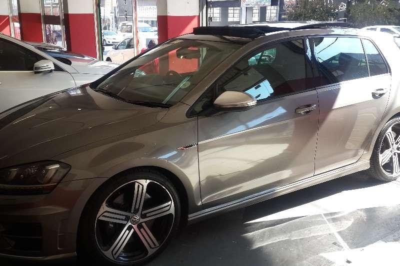 VW Golf Hatch GOLF VII 2.0 TSI R DSG 2014