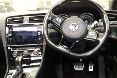 VW Golf Hatch GOLF VII 2.0 TSI R DSG 2015
