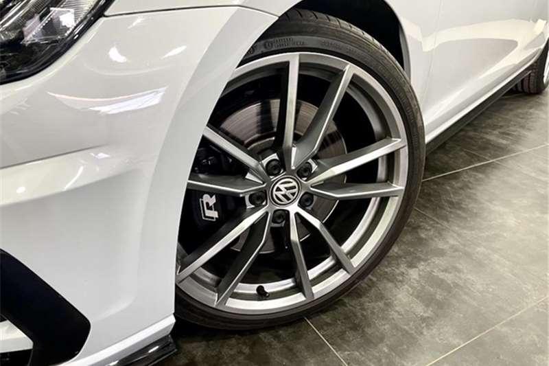 2018 VW Golf hatch GOLF VII 2.0 TSI R DSG (228KW)