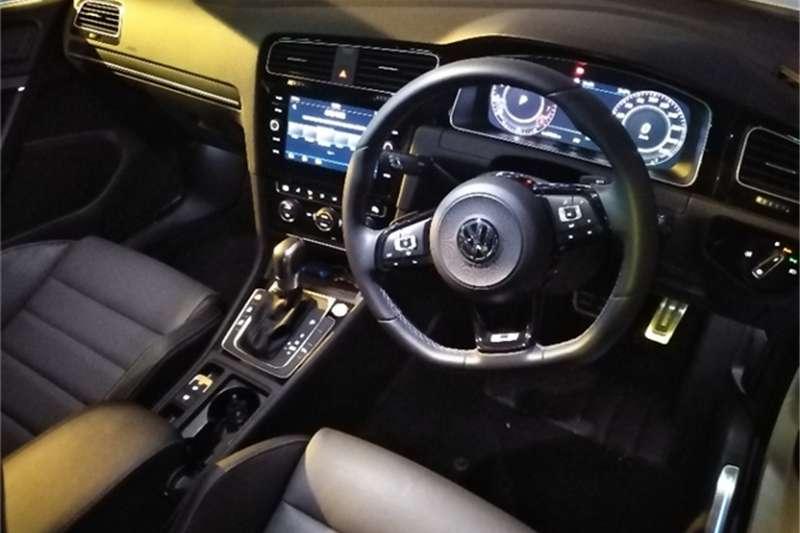 VW Golf Hatch GOLF VII 2.0 TSI R DSG (228KW) 2019