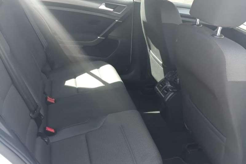 VW Golf Hatch GOLF VII GTi 2.0 TSI 2015